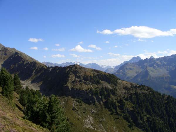 Foto: vince 51 / Wander Tour / Über den Hochzeiger auf den Wildgrat (2971m) / 08.05.2008 23:44:01