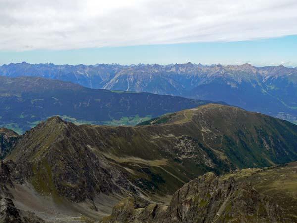 Foto: vince 51 / Wander Tour / Über den Hochzeiger auf den Wildgrat (2971m) / 08.05.2008 23:40:14