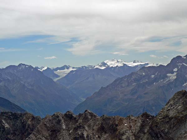 Foto: vince 51 / Wander Tour / Über den Hochzeiger auf den Wildgrat (2971m) / Wildspitze / 08.05.2008 23:36:07