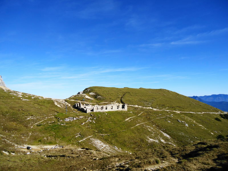 Foto: Günter Siegl / Wander Tour / Hochobir - Aussichtskanzel im Kärntner Unterland (2139m) / 27.11.2016 18:12:55