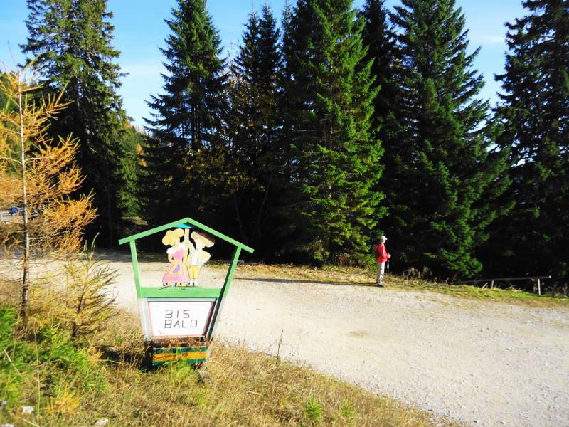 Foto: Günter Siegl / Wander Tour / Hochobir - Aussichtskanzel im Kärntner Unterland (2139m) / 27.11.2016 18:18:22
