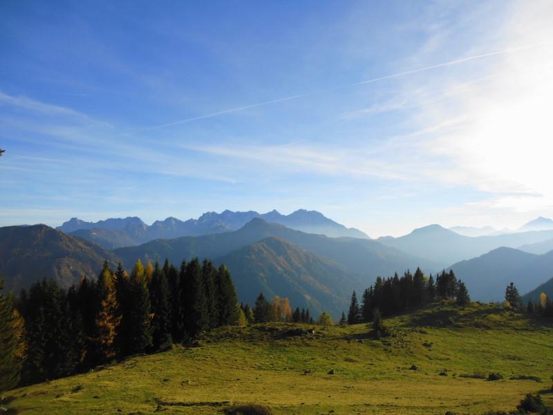Foto: Günter Siegl / Wander Tour / Hochobir - Aussichtskanzel im Kärntner Unterland (2139m) / 27.11.2016 18:19:03
