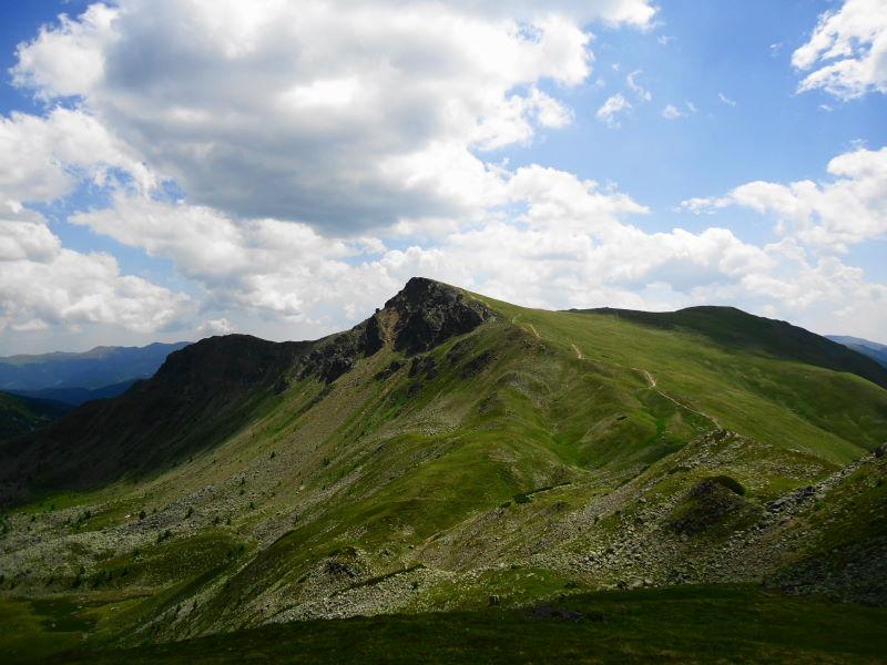 Foto: Günter Siegl / Wander Tour / Rundwanderung über den Königstuhl (2336m) / Gr. Königstuhl / 15.07.2017 18:19:56