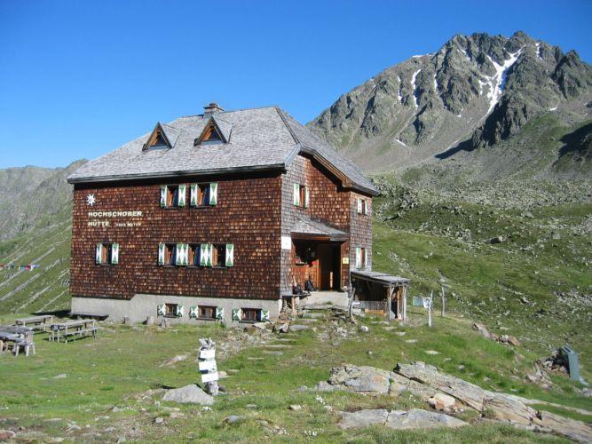 Foto: Gernot Huber / Wander Tour / Hoher- und Niederer Prijakt (3064m) / Hochschober Hütte / 28.01.2011 14:26:33