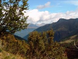 Foto: Andreas Koller / Wander Tour / Über den Austriaweg auf die Porze (2599 m) / 07.05.2008 22:34:17