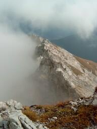 Foto: Andreas Koller / Wander Tour / Über den Austriaweg auf die Porze (2599 m) / 07.05.2008 22:33:37
