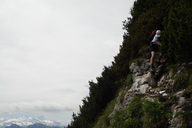 Foto: Günter Siegl / Wandertour / Überschreitung des Katergebirges / 30.05.2011 07:42:03