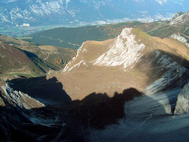 Foto: Andreas Koller / Wandertour / Hochtennspitze: Klettersteig oder Wanderweg? (2549 m) / 09.05.2008 15:08:09