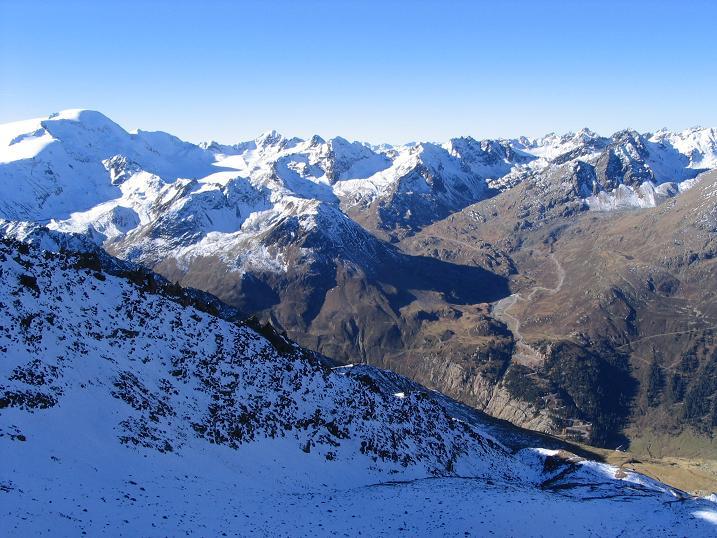 Foto: Andreas Koller / Wander Tour / Vordere Ölgrubenspitze - sehr anspruchsvolles Ziel im Kaunergrat (3456 m) / 04.06.2008 20:09:52
