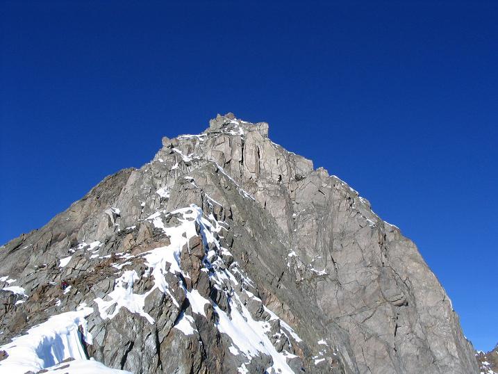 Foto: Andreas Koller / Wander Tour / Vordere Ölgrubenspitze - sehr anspruchsvolles Ziel im Kaunergrat (3456 m) / 04.06.2008 20:09:46