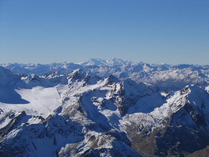 Foto: Andreas Koller / Wander Tour / Vordere Ölgrubenspitze - sehr anspruchsvolles Ziel im Kaunergrat (3456 m) / 04.06.2008 20:09:40