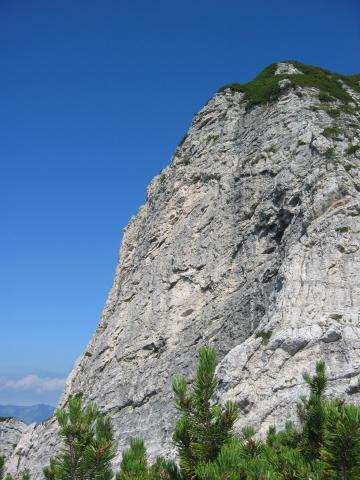 Foto: pepi4813 / Wandertour / Rinnkogel, 1823m / Westwand / 19.07.2009 10:33:19