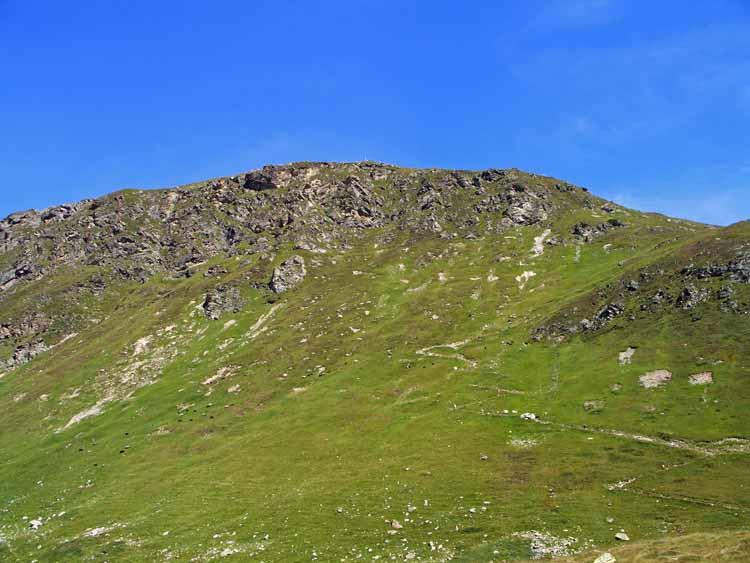 Foto: tomy37 / Wander Tour / Bielerspitze - Aussichtskanzel über dem Silvretta Stausee (2545m) / Bielerkopf / 25.08.2009 23:59:27