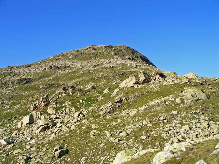 Foto: tomy37 / Wander Tour / Bielerspitze - Aussichtskanzel über dem Silvretta Stausee (2545m) / Bieler Spitze / 25.08.2009 23:51:20