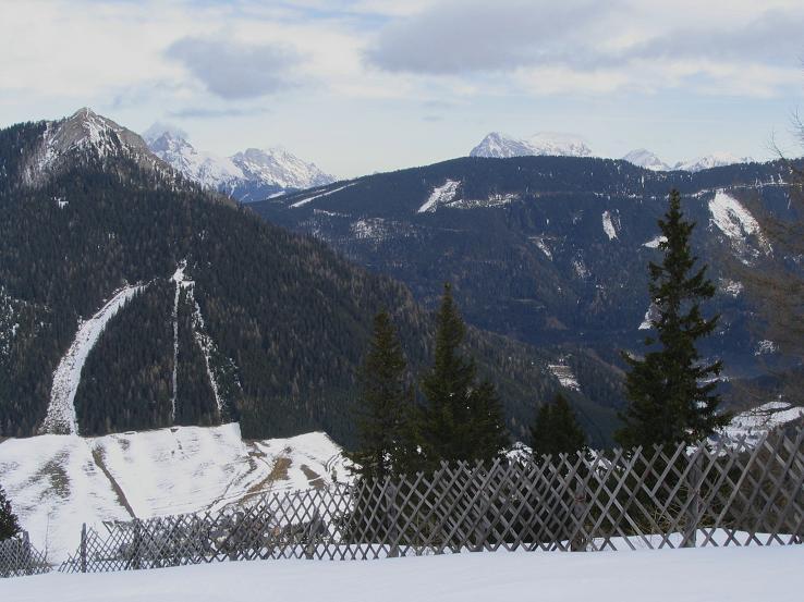 Foto: Andreas Koller / Wander Tour / Von Hohentauern auf den Geierkogel (2231m) / 10.06.2008 16:32:44