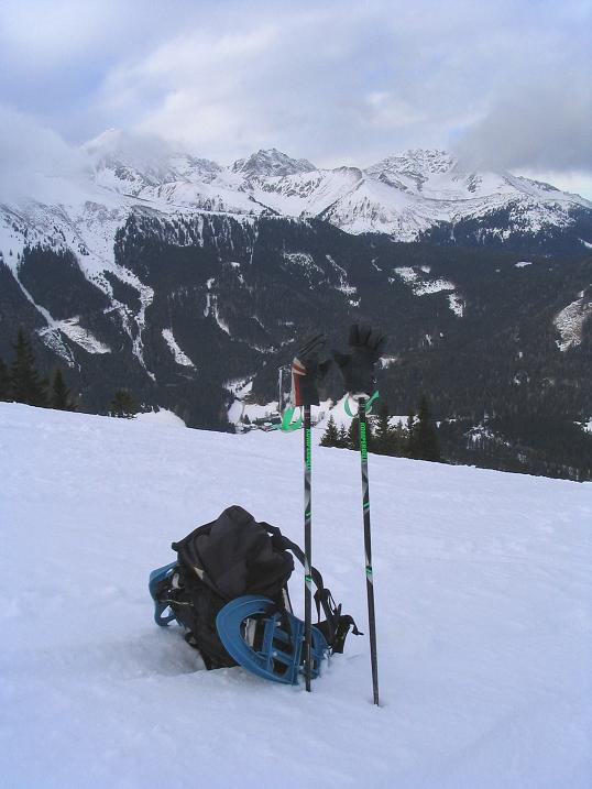 Foto: Andreas Koller / Wander Tour / Von Hohentauern auf den Geierkogel (2231m) / 10.06.2008 16:32:51
