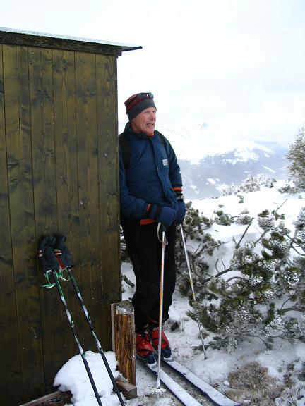 Foto: Andreas Koller / Wander Tour / Von Hohentauern auf den Geierkogel (2231m) / 10.06.2008 16:33:11