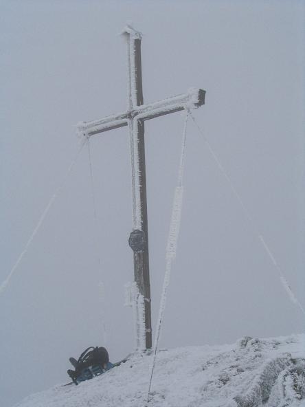 Foto: Andreas Koller / Wander Tour / Von Hohentauern auf den Geierkogel (2231m) / 10.06.2008 16:33:25