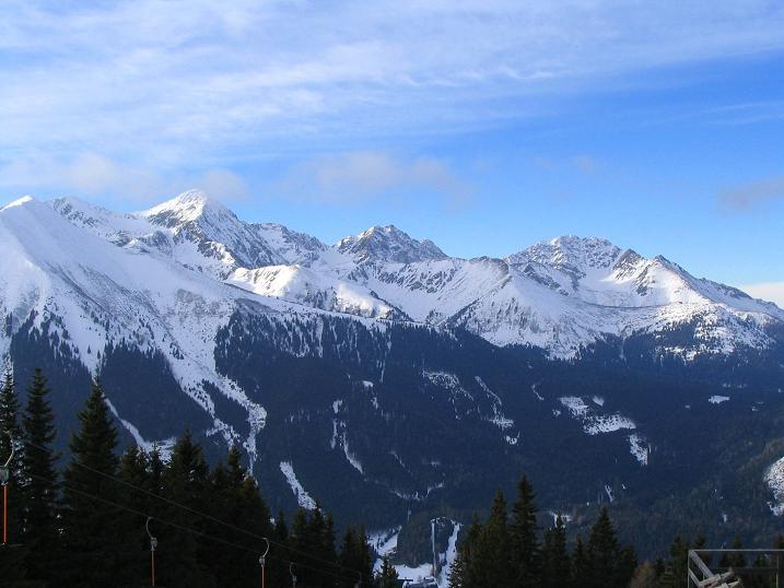 Foto: Andreas Koller / Wander Tour / Von Hohentauern auf den Geierkogel (2231m) / 10.06.2008 16:34:24