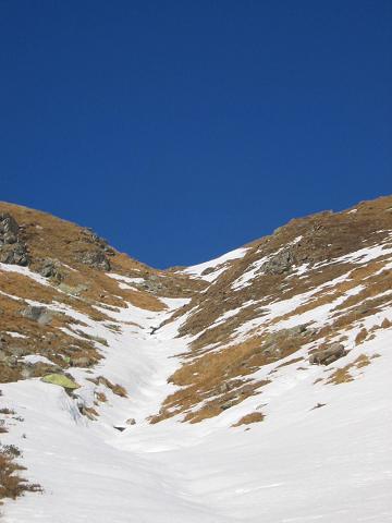 Foto: Andreas Koller / Wander Tour / Auf ungewöhnlichem Weg auf den Silberpfennig (2600m) / 10.06.2008 16:50:41