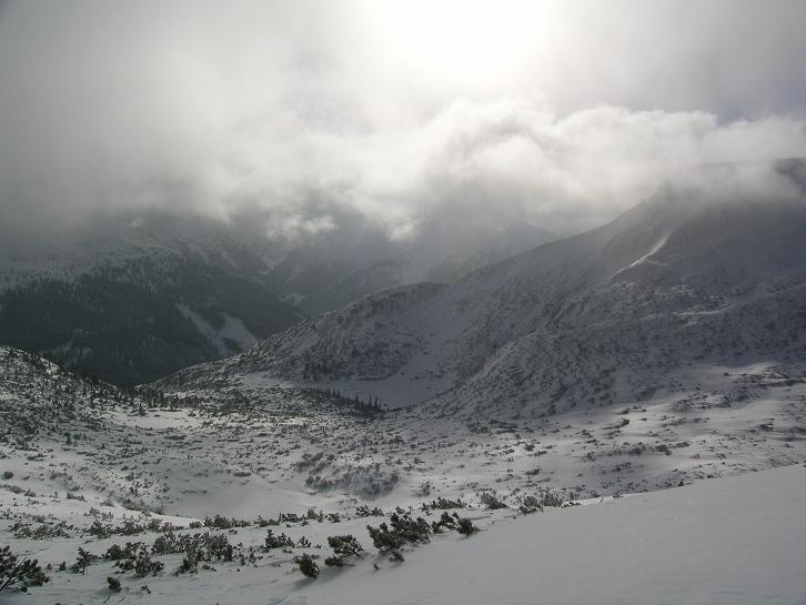 Foto: Andreas Koller / Wander Tour / Von der Planneralm über die Karlspitze auf die Schoberspitze (2126 m) / 12.06.2008 19:02:13