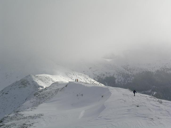 Foto: Andreas Koller / Wander Tour / Von der Planneralm über die Karlspitze auf die Schoberspitze (2126 m) / 12.06.2008 19:02:02