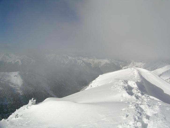 Foto: Andreas Koller / Wander Tour / Von der Planneralm über die Karlspitze auf die Schoberspitze (2126 m) / 12.06.2008 19:01:38