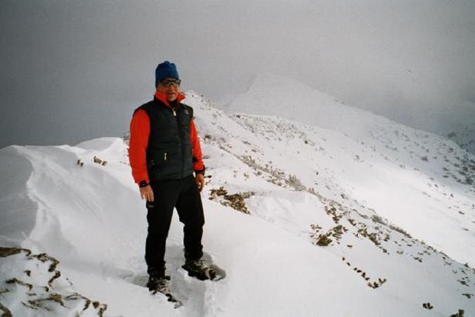 Foto: Andreas Koller / Wander Tour / Von der Planneralm über die Karlspitze auf die Schoberspitze (2126 m) / 12.06.2008 19:01:09