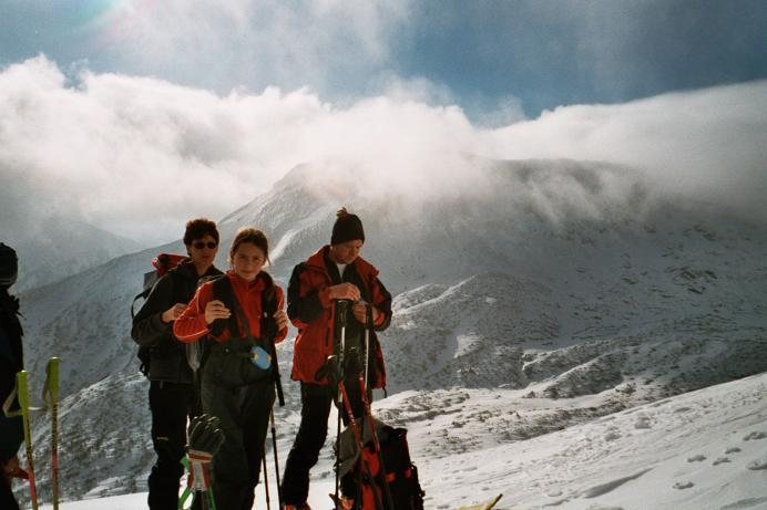 Foto: Andreas Koller / Wander Tour / Von der Planneralm über die Karlspitze auf die Schoberspitze (2126 m) / 12.06.2008 19:01:03