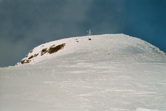 Foto: Andreas Koller / Wander Tour / Von der Planneralm über die Karlspitze auf die Schoberspitze (2126 m) / 12.06.2008 19:00:14