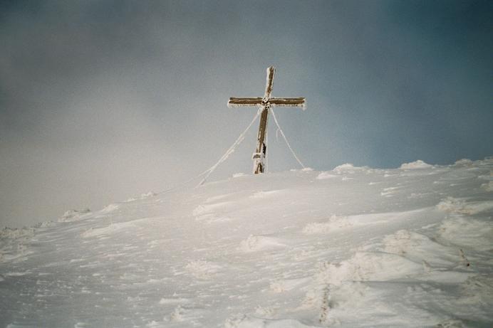 Foto: Andreas Koller / Wander Tour / Von der Planneralm über die Karlspitze auf die Schoberspitze (2126 m) / 12.06.2008 19:00:07