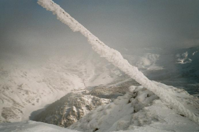 Foto: Andreas Koller / Wander Tour / Von der Planneralm über die Karlspitze auf die Schoberspitze (2126 m) / 12.06.2008 18:59:46