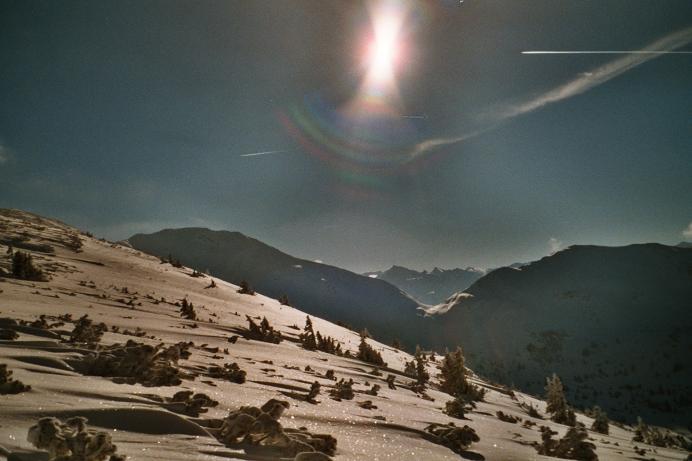 Foto: Andreas Koller / Wander Tour / Von der Planneralm über die Karlspitze auf die Schoberspitze (2126 m) / 12.06.2008 18:59:03