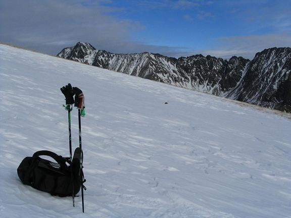 Foto: Andreas Koller / Wander Tour / Gensgitsch - Einsames Lungauer Wintermärchen (2279m) / 18.06.2008 01:52:54