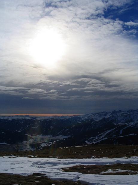 Foto: Andreas Koller / Wander Tour / Gensgitsch - Einsames Lungauer Wintermärchen (2279m) / 18.06.2008 01:53:34