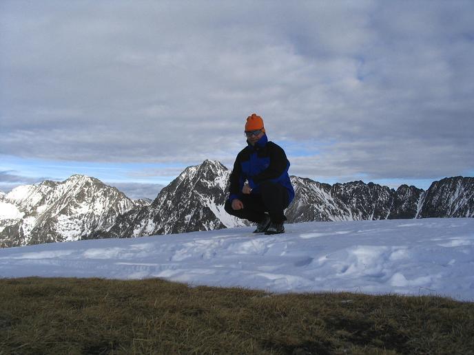 Foto: Andreas Koller / Wander Tour / Gensgitsch - Einsames Lungauer Wintermärchen (2279m) / 18.06.2008 01:53:55