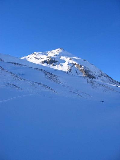 Foto: Andreas Koller / Wandertour / Im Winter auf die Lungauer Kalkspitze (2471m) / 19.06.2008 17:09:23