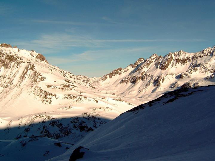 Foto: Andreas Koller / Wandertour / Im Winter auf die Lungauer Kalkspitze (2471m) / 19.06.2008 17:11:27
