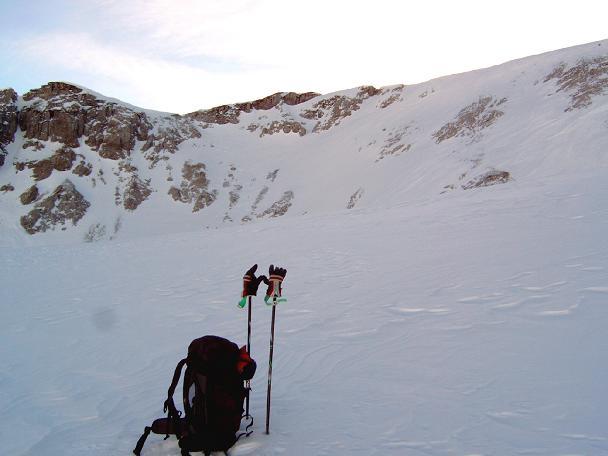 Foto: Andreas Koller / Wandertour / Im Winter auf die Lungauer Kalkspitze (2471m) / 19.06.2008 17:11:34