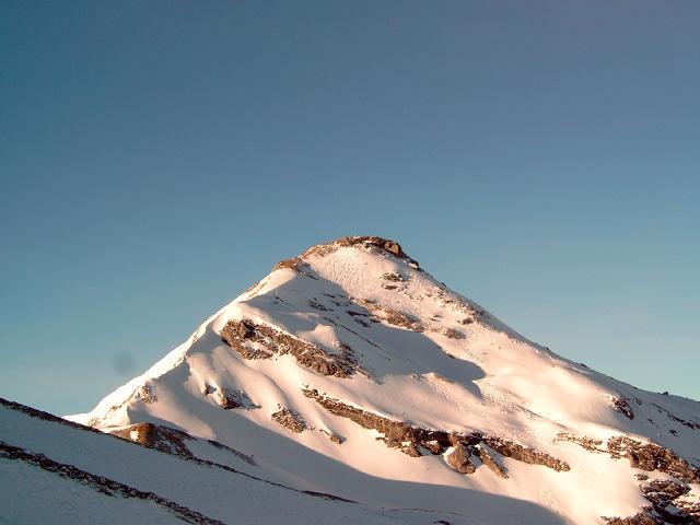 Foto: Andreas Koller / Wandertour / Im Winter auf die Lungauer Kalkspitze (2471m) / 19.06.2008 17:11:42