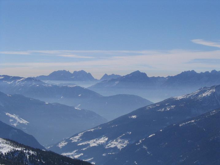 Foto: Andreas Koller / Wander Tour / Sandkopf - hohe Aussichtsloge im oberen Mölltal (3090m) / 26.06.2008 19:06:44