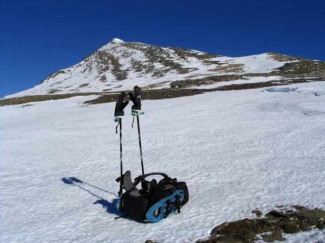 Foto: Andreas Koller / Wander Tour / Sandkopf - hohe Aussichtsloge im oberen Mölltal (3090m) / 26.06.2008 19:05:59
