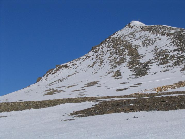 Foto: Andreas Koller / Wander Tour / Sandkopf - hohe Aussichtsloge im oberen Mölltal (3090m) / 26.06.2008 19:05:49