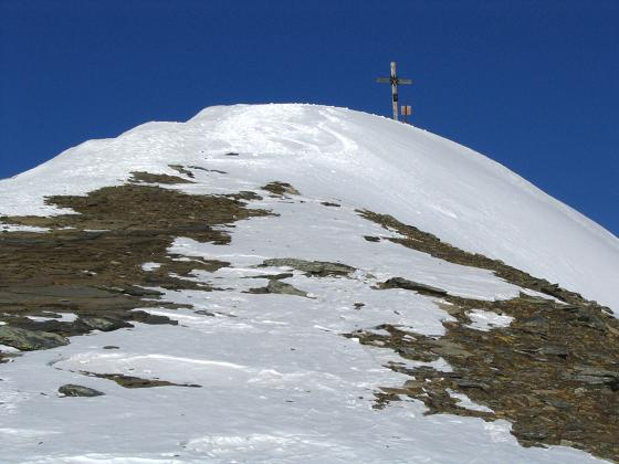 Foto: Andreas Koller / Wander Tour / Sandkopf - hohe Aussichtsloge im oberen Mölltal (3090m) / 26.06.2008 19:04:16