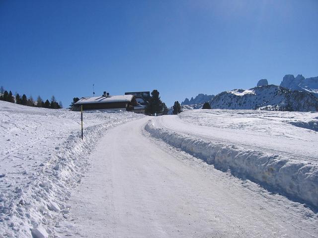 Foto: Andreas Koller / Wander Tour / Dürrenstein - inmitten der Pragser Dolomiten (2839m) / 24.12.2008 13:48:40