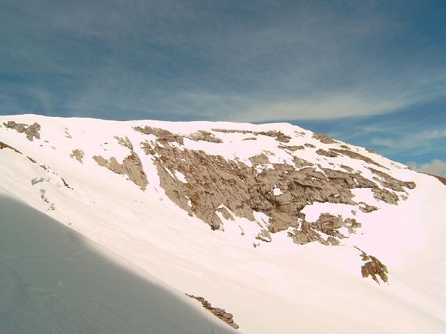 Foto: Andreas Koller / Wander Tour / Gsuchmauer und Stadelfeldschneid - zwei prächtige Aussichtsgipfel im Gesäuse (2116m) / 27.01.2009 19:55:44