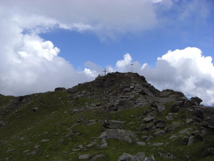 Foto: mave / Wander Tour / Kurze Tour auf den Strasskopf (2413m) / 20.07.2008 22:09:27