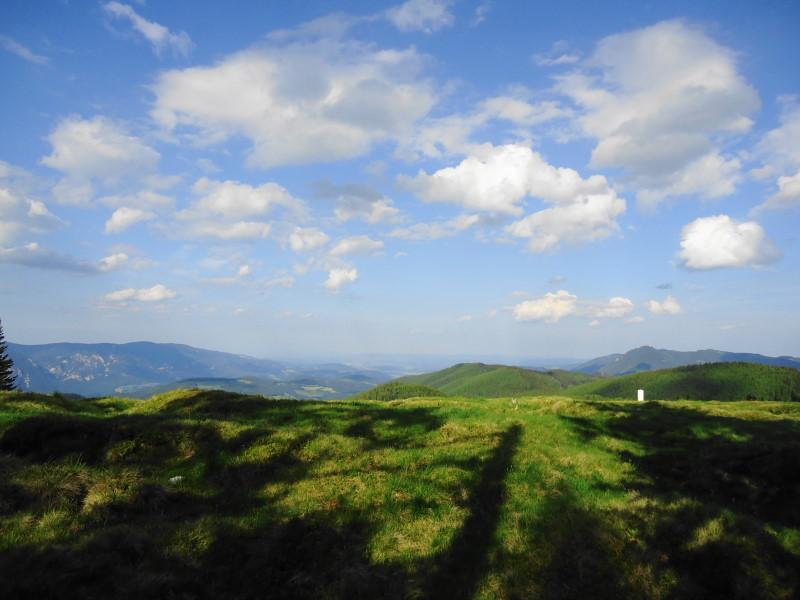 Foto: Günter Siegl / Wander Tour / Von Mürzzuschlag über die Kampalpe auf den Semmering / 10.06.2015 14:52:51