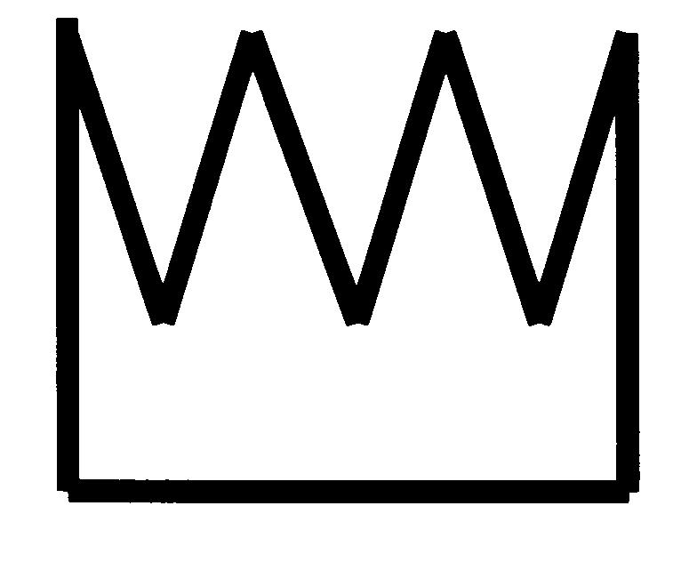 Foto: Kappel Josef / Wandertour / Auf den Spuren von König Corvinus I. und Ritter Baumkircher / Krone Logo -Wegmarkierung / 19.07.2012 19:53:09
