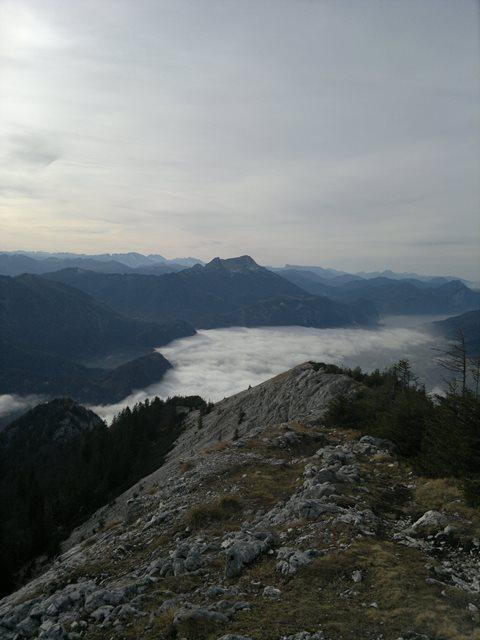Foto: goldengel80 / Wander Tour / Über den Brennerriesensteig auf die Brennerin / 05.10.2013 14:21:20